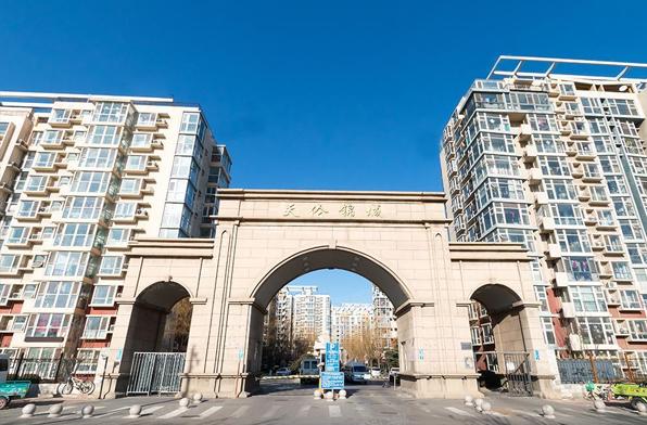 北京天伦景城